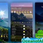 Weather Live Wallpapers v1.35 [Pro] APK Free Download