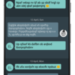 YAATA – SMS/MMS messaging v1.44.2.21732 [Premium] APK Free Download
