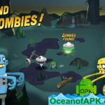 Zombie Catchers v1.28.1 [Mod Money] APK Free Download