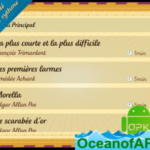 iDictée + v3.1.6 [Paid] APK Free Download