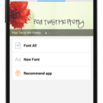 iFont Donate v5.9.8.5 build 151 [Patched] APK Free Download
