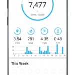Accupedo – Pro Pedometer – Step Counter v8.7.4.G [Paid] APK Free Download