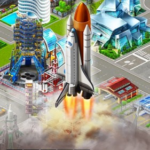 Airport City: Airline Tycoon v7.18.18 [Mod] APK Free Download