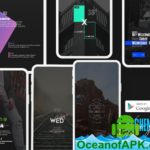 Alchemy for KWGT v4.7 [Paid] APK Free Download