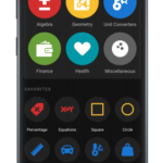 All-In-One Calculator v2.0.5 [Pro] APK Free Download