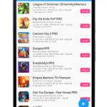 App Hoarder – Paid Apps on Sale for Free v1.21 [Premium] APK Free Download