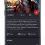 CineTrak: Your Movie and TV Show Diary v0.7.66 [Premium] APK Free Download