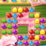 Cookie Mania 3 v1.4.8 [Mod Money] APK Free Download