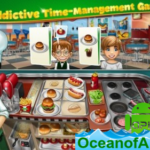 Cooking Fever v8.1.0 [Unlimited Coins/Gems] APK Free Download