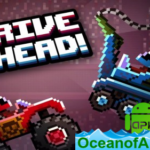 Drive Ahead! v2.2.2 (Mod Money) APK Free Download