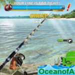 Fishing Clash: Catching Fish Game. Bass Hunting 3D v1.0.76 [Mod] APK Free Download