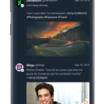 Flamingo for Twitter 19.5 [Patched] APK Free Download