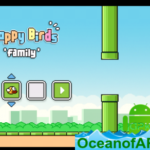 Flappy Birds Family (Fire TV Exclusive/Patched For Any Android Device) APK Free Download