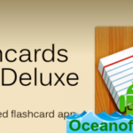 Flashcards Deluxe v4.31 [Paid] APK Free Download