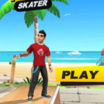Flip Skater v1.93 [Mod] APK Free Download