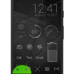Glass Pack – Transparent Theme (Pro Version) v3.2.1 [P] APK Free Download