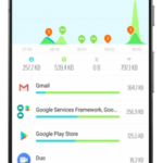 GlassWire Data Usage Monitor v3.0.345r [Premium][SAP] APK Free Download