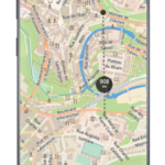 Guru Maps Pro – Offline Maps and Navigation v4.1.3 build 504667 [Paid] APK Free Download