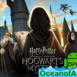 Harry Potter Hogwarts Mystery v2.7.1 (Mod) APK Free Download