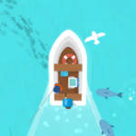 Hooked Inc: Fisher Tycoon v2.11.1 [Mod] APK Free Download