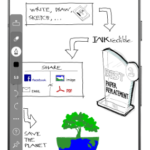 INKredible – Handwriting Note v2.2 [Unlocked][Modded][SAP] APK Free Download