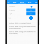 KSWEB: server + PHP + MySQL v3.963 [Pro] APK Free Download