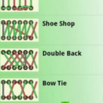 Lacing Shoes Lessons v2.0 [Ads-Free] APK Free Download