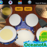 Learn To Master Drums Pro v44 Left Handed Option [Paid] APK Free Download