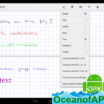 LectureNotes v2.8.16 [Paid] APK Free Download
