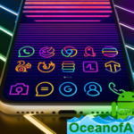 LineX Icon Pack v2.7 [Patched] APK Free Download