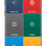 MacroDroid – Device Automation v5.0.3 build 50103 [Mod] APK Free Download