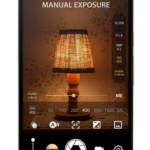 Manual Camera : DSLR Camera Professional v1.11 [Paid] APK Free Download