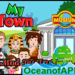 My Town Museum v1.00 [Mod] [Sap] APK Free Download