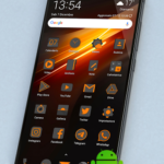 OXYGEN McLaren – ICON PACK v3.8 [Patched] APK Free Download