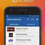 Online Radio Box – free player v1.4.212 [Pro] APK Free Download
