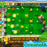Plants vs. Zombies FREE v2.9.06 (Unlimited Sun/Coins) APK Free Download