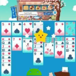 Solitaire : Cooking Tower v1.3.1 (Mod) APK Free Download