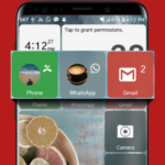 Square Home – Launcher : Windows style v2.1.1 [Premium] APK Free Download