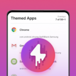 Synergy – OneUI Theme Compiler v0.6.14 APK Free Download