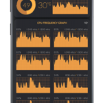 System Monitor – Cpu, Ram Booster, Battery Saver v8.0.2 [Paid] APK Free Download