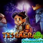 Teslagrad v1.9 (Paid) APK Free Download