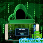 The Lonely Hacker v9.1 [Paid] APK Free Download