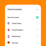 VPN Proxy by Hexatech – Secure VPN & Unlimited VPN v3.2.1 [Pro] [Lite] APK Free Download