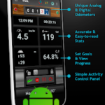Walking Odometer Pro v1.42 [Premium][Mod] APK Free Download