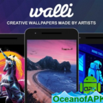 Walli – 4K, HD Wallpapers & Backgrounds v2.8.2 build 145 [Premium] APK Free Download