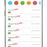 iFont (Expert of Fonts) v5.9.8.6 build 153 [Unlocked] APK Free Download
