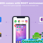 vmos v 1.0.63 Virtual Android on Android APK Free Download