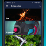 All In One Wallpapers – Dope, AMOLED – No Ads v2.2 [Patched] APK Free Download