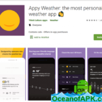Appy Weather The Most Personal Weather App v2020.05.01 [Plus] APK Free Download
