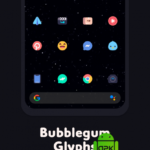 Bubblegum: Glyphs v1.0 [Patched] APK Free Download